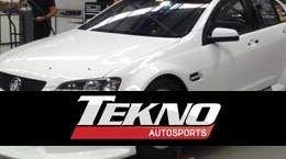 Tekno Autosports