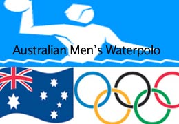 Olympic Men's Water Polo Team